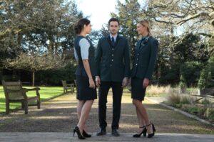 GWR Uniforms
